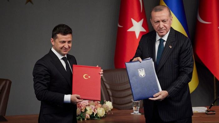 Անկարան կարողանում է տարբերել «խնձորը տանձից» .ՌԴ–ն թող չանհանգստանա թուրքական «Bayraktar» Ուկրաինա մատակարարելու համար